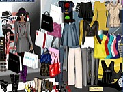 Shopping in the City thumbnail