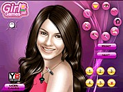 Thumbnail of Victoria Justice Real Makeover
