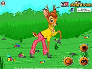 Thumbnail of Bambi Dress Up