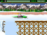 Super Snowmobile Rally thumbnail
