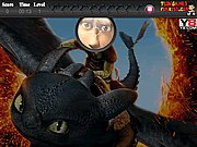 Thumbnail of How to Train Your Dragon