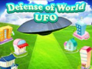 Thumbnail of Defense of World UFO
