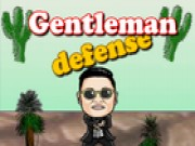 Gentleman Defense thumbnail
