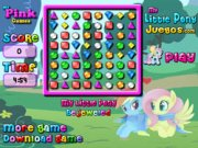 Thumbnail of My Little Pony Bejeweled