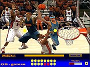 Thumbnail of Basketball Hidden Balls