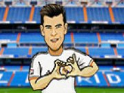 Thumbnail of Gareth Bale Head Football