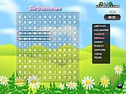 Thumbnail of Word Search Gameplay - 44
