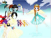 Thumbnail of Balerina Dress Up