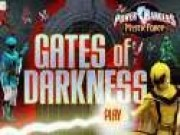 Thumbnail of Power Rangers Gates Of Darkness