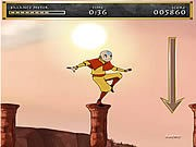Thumbnail of Avatar: The Last Air Bender - Aang On