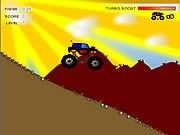 Thumbnail of Big Monster Truck