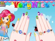 My Dreamy Nail Games thumbnail