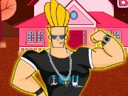Romantic Johnny Bravo thumbnail