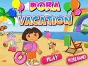 Dora Vacation thumbnail