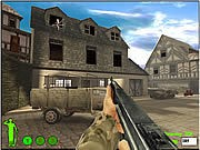 Thumbnail of Warzone: World War II