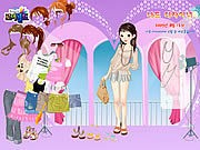 Thumbnail of Spotlight Dressup 3