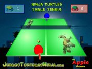 Ninja Turtles Table Tennis thumbnail