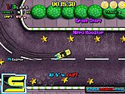 Thumbnail of Spongebob Speed Car Racing 2