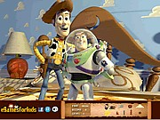 Thumbnail of Toy Story Hidden Objects Game