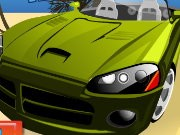 Thumbnail of Exotic Cars Racing
