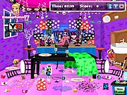 Thumbnail of Monster High Party Cleanup
