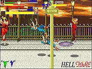 Thumbnail of Final Fight 2