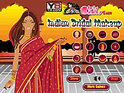 Indian Bridal Makeup thumbnail