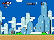 Thumbnail of Super Mario Revived