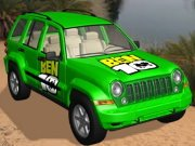 Thumbnail of Ben 10 Urban Jeep