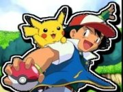Thumbnail of Pokemon Catch Journey