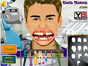 Thumbnail of Justin Bieber Perfect Teeth