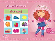Thumbnail of Strawberry Shortcake Dance