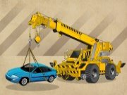 Thumbnail of Crane Parking Mania