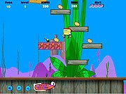Thumbnail of SpongeBob Jump 2