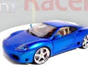 Thumbnail of Green Field Racer