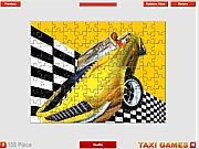 Thumbnail of Crazy Taxi Jump