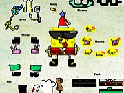 Spongebob Square Pants Dress Up thumbnail