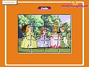Thumbnail of Princess Sofia Jigsaw Puzzle