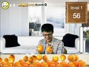GuanGu Pinch Orange  2 thumbnail