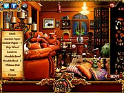 Thumbnail of Treasure Island - Hidden Objects Game
