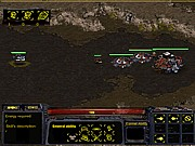 StarCraft - War of Honor thumbnail