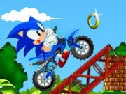 Thumbnail of Sonic Xtreme Bike