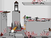 Stick Dude Killing Arena 3 of 2 thumbnail