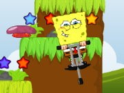 Thumbnail of Spongebob Super Jump