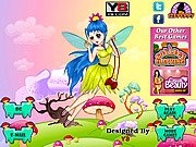 Thumbnail of Tooth Fairy Dress Up