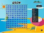 Thumbnail of Word Search Gameplay - 39