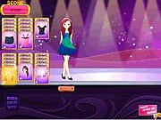 Thumbnail of Fashion Runway Solitaire