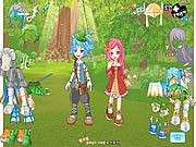 Thumbnail of Spring Fairy Couple