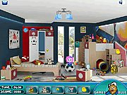 Thumbnail of Modern Room Objects