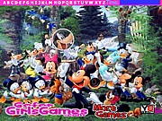 Thumbnail of Disney Easter Hidden Letters